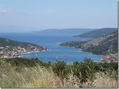 Croatia Online - Vinisce