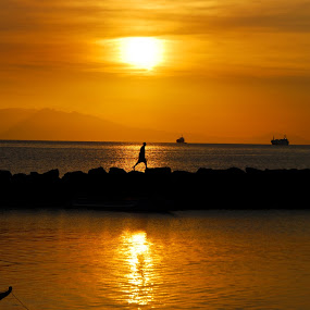 Breakwater by Michael Olino - News & Events World Events