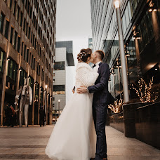 Wedding photographer Maksim Krasnov (maximkr). Photo of 10.01.2018