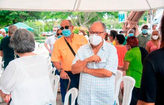 República Dominicana llega a 9 millones de dosis aplicadas contra el COVID-19