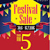 30 Jun - 16 Jul 2016 Voir Festival sale