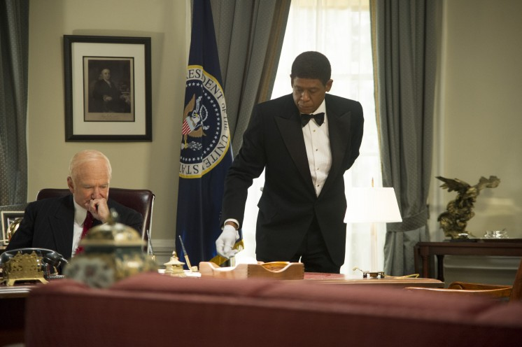 Lee Daniels' The Butler Official Site