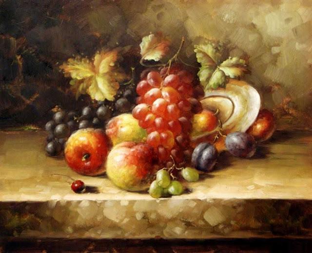 لوحات Srgey Minav مجموعة ثانية