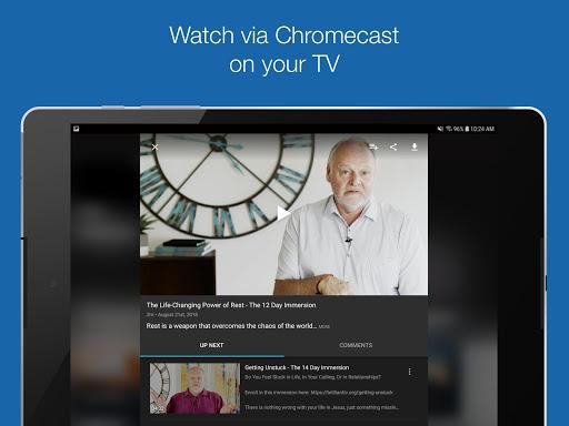 Brilliant TV screenshot 15