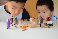 Learning About Ancient Rome