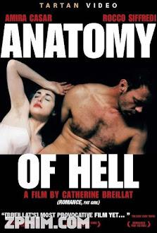 Khám Phá Bản Năng - Anatomy of Hell (2004) Poster