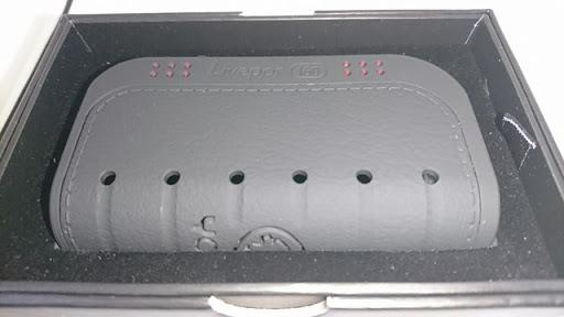 DSC 2577 thumb%25255B2%25255D - 【MOD】「Yosta Livepor 80 VTC」「Yosta Livepor 160 BOX」同時比較レビュー!超軽量デュアルMODとシングルバッテリーMOD