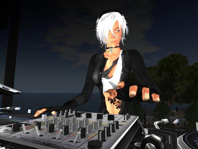 B.NEST 2011/06/12 出張DJ