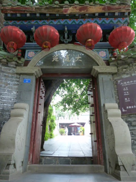CHINE SICHUAN.XI CHANG ET MINORITE YI, à 1 heure de route de la ville - 1sichuan%2B705.JPG
