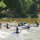Finale Régionale Kayak Polo