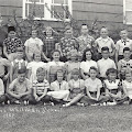 Marcus Whitman 4th grade 1953