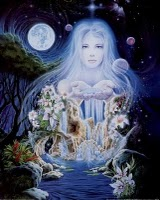 The Water Goddess, Gods And Goddesses 7
