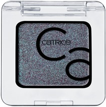Catrice Art Couleurs Eyeshadow Shimmer Metallic 150 Captain Black Sparrow
