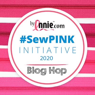 #sewpink initiative 2020