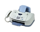 Download Brother FAX-1820C printers driver and install all version