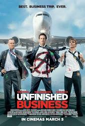 Unfinished Business - Chuyến Công Tác Bá Đạo