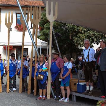 Sterzinger Knödelfest 2016 (Fotos: M. Schaller)