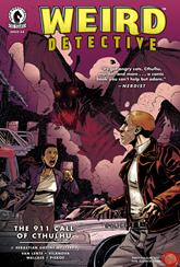 Actualizacion 14/11/2016: Weird Detective - Sargos nos actualiza el numero 4. Gracias!