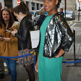 OIC - ENTSIMAGES.COM - Ayanna Witter-Johnson at the Sunny Afternoon - gala night in London 18th May 2915 Photo Mobis Photos/OIC 0203 174 1069