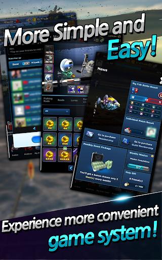 Ace Fishing: Wild Catch screenshot 13