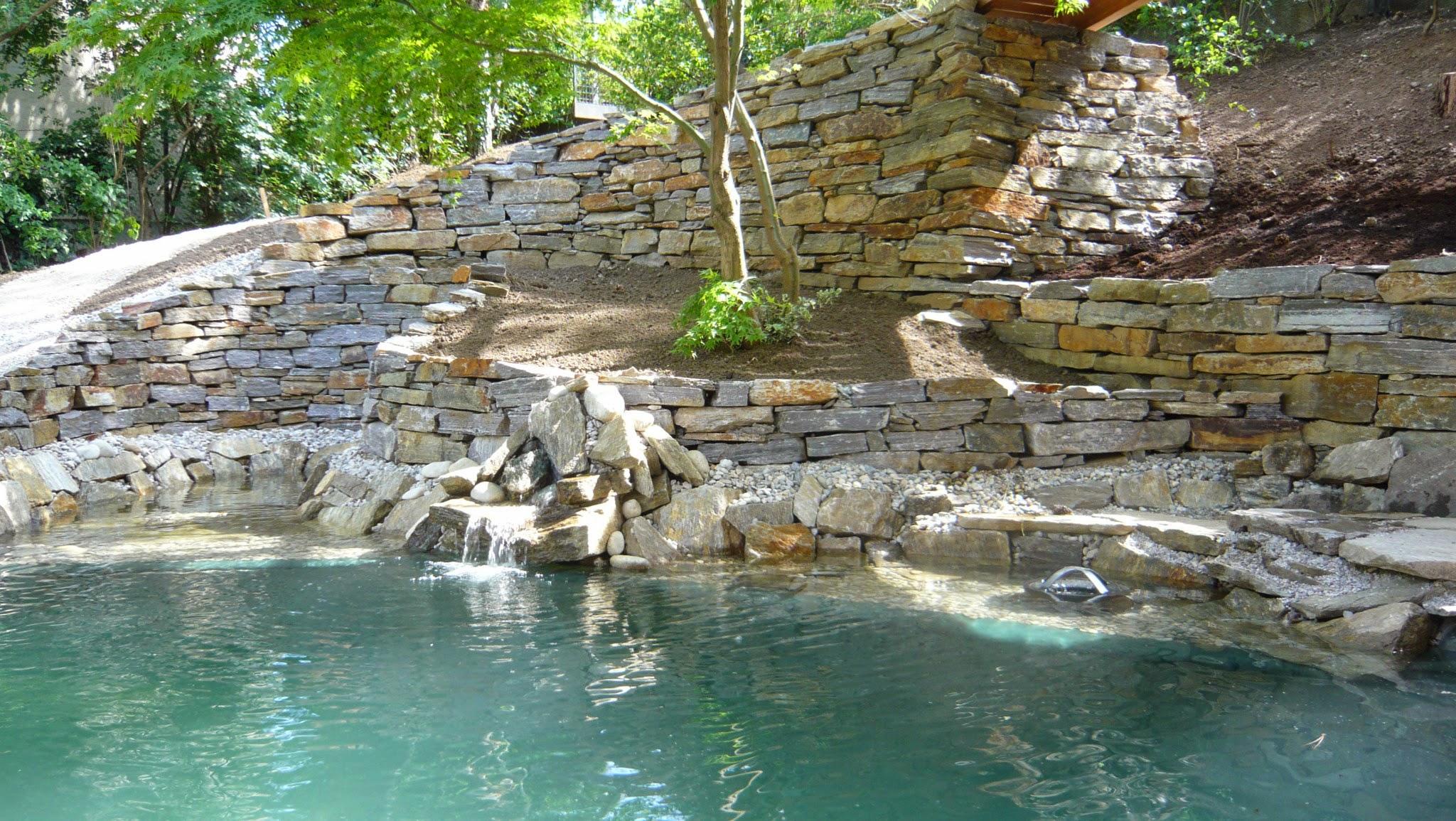 Luxus Kleine Pools Für Den Garten Design