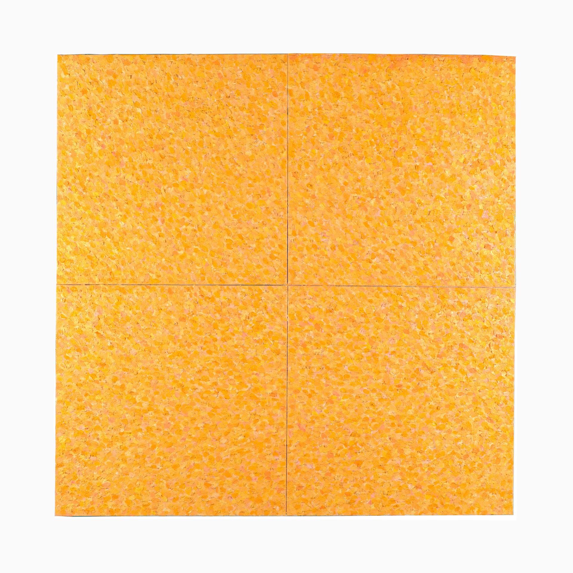 Jan Wolkers, Het Grote Gele Doek (2006)