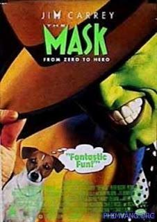 Mặt Nạ Xanh - The Mask 1994 - 1994