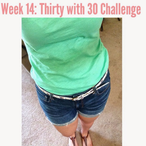 30x30 Week 14