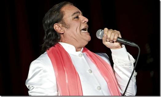 Juan Gabriel comprar boletos baratos en Monterrey para su concierto 2016 fecha, horario hasta adelante