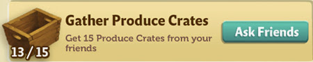farmville 2 cheats codes for produce crate