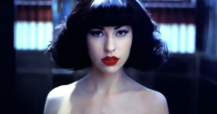 Kimbra Two Way Street Lyrics