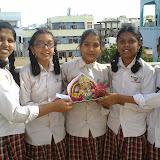 Ganesh Chaturthi Celebrations at Mehdipatnam Branch