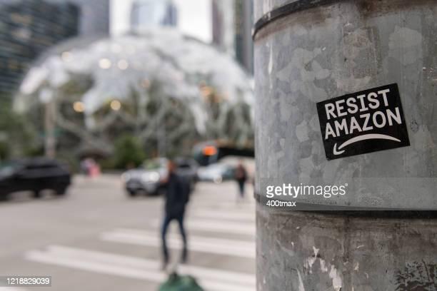 @Amazon Business In A Big Trouble? #BlogchatterHalfMarathon
