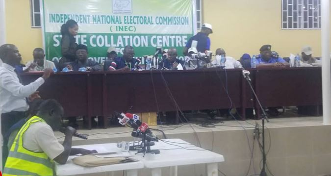 LIVE UPDATES: Osun Governorship Election Results (Official)