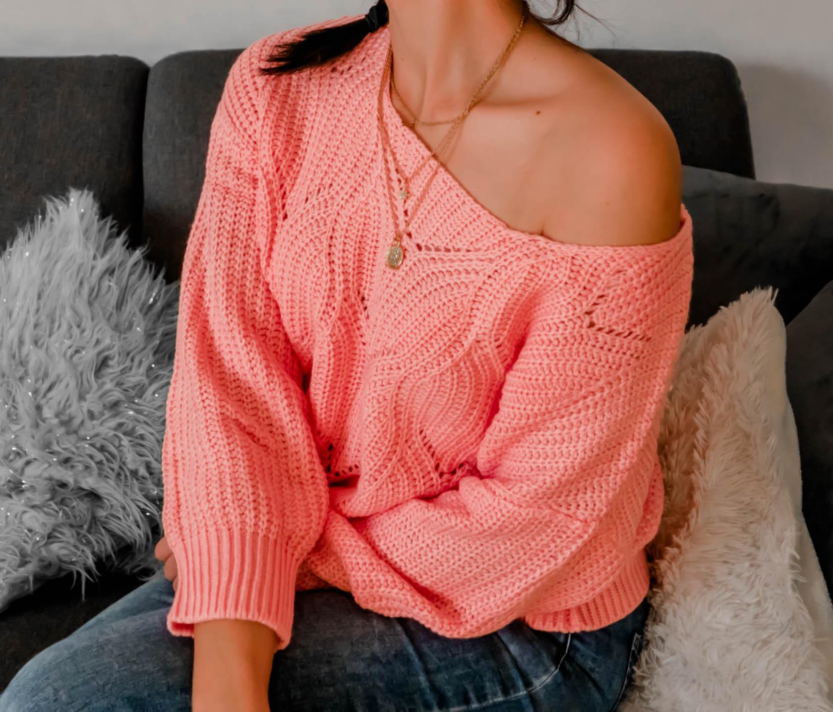 najmodniejsze swetry na jesień