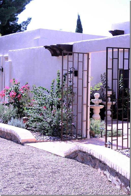 Casa Golondrina Entrance 2