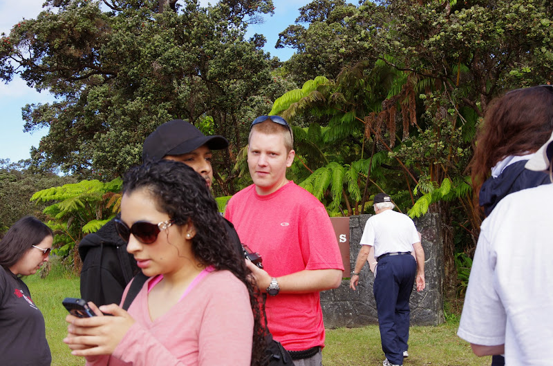 06-21-13 Hawaii Volcanoes National Park, Keauhou Bird Conservation Center - IMGP8006.JPG