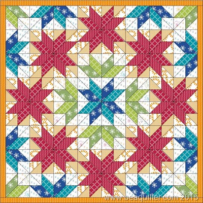 Lemoyne accuquilt7