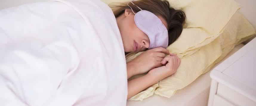 Tidur Berlebihan Tingkatkan 85 Persen Peluang Stroke