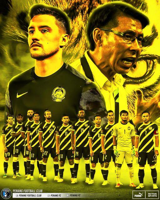 Live Streaming UAE vs Malaysia 4.6.2021