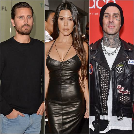 Scott Disick reportedly distancing himself from Kourtney Kardashian due to her relationship with Travis Barker