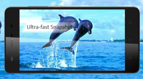 Ultra-fast Snapshot