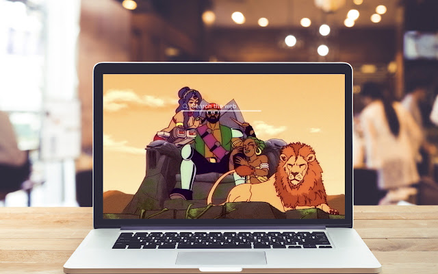 Major Lazer HD Wallpapers Music Theme