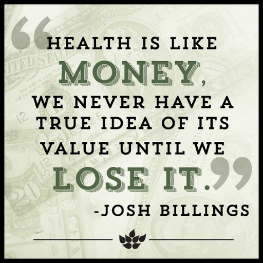 Medical Quotes: 30 Best Health Quotes To Inspire You To Stay Healthy