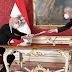 وزير العمل الجديد يؤدى اليمين الدستورية أمام رئيس النمسا