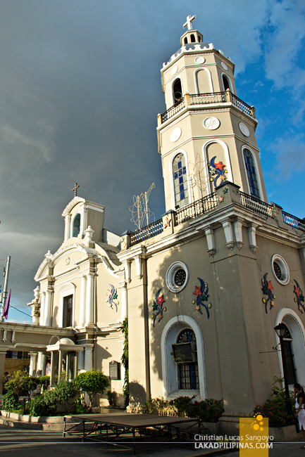 Immaculate Conception Church | Malabon City