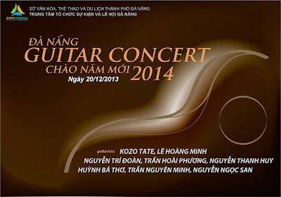 khach-san-da-nang-guitar-co-dien-chao-nam-moi-2014