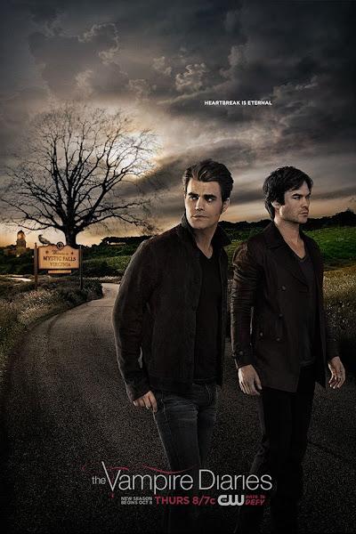 The Vampire Diaries - Season 7 - Nhật Ký Ma Cà Rồng 7