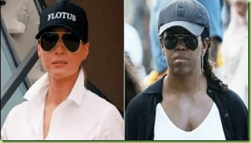 mainstream-media-rips-melania-trump-for-her-attire-ball-cap-32570002