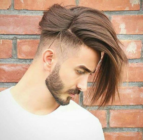 Malehairstyles at the top of excitement-50 Top Trendy 16